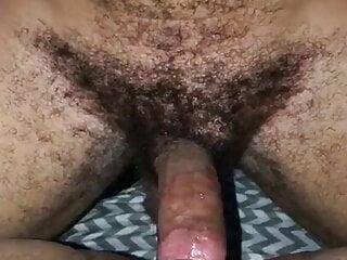 PR Ex' wet pussy fucked
