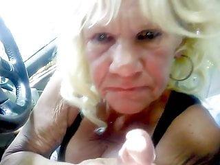Granny suck cock e19...