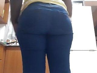 kenyan phat ass