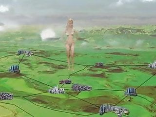 GODDESS VIRGINLY VERSIONLY GIANTESS
