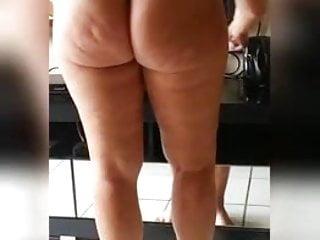 Soft ass...
