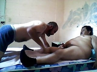 With my topchub in a cheap hotel, just a blowjob