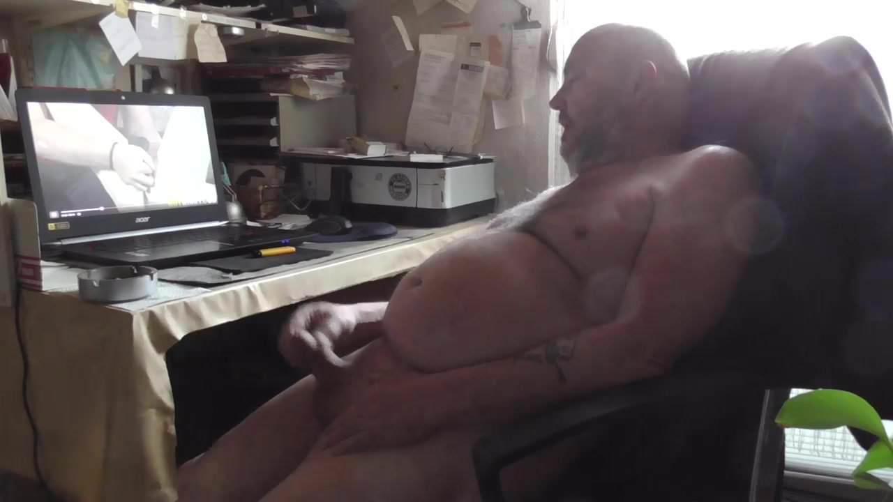 Klasické černé porno fotky
