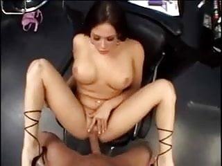 Tori Lane - Anal POV