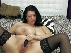 Massive Tits Camgirl