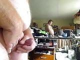 girl gets fucked in her room