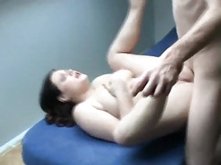 Anal fuck to orgasm with chubby amateur Danish girl from piger.eu