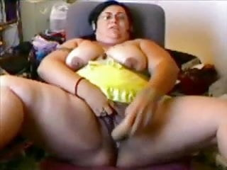 bbw latina frantic playing on cam