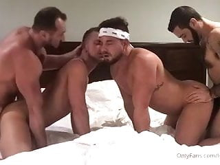 Five Stud Breeding Party