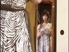 Japanese Asian Fellow Feels Sexual Obsession Not Stepmom Tits