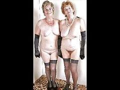 Videoclip - Old Lesbian 1
