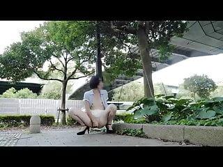 Reipon 76 – Public Masturbation