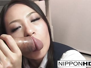 The hottest hardcore from nipponhd...