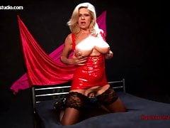 Cum Cum Orgy And Big Tits - Kinky Marina P1 - 10228