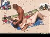 good fuck at nude beach