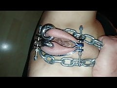 piercing and chainPorn Videos