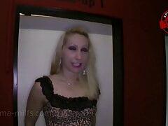 Cum Cum And Creampies For Sperma-Milf Anna Blonde - 10902