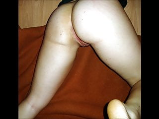 My ass for cumshot