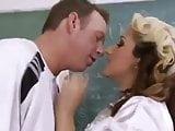 Vanessa Blake My Homeroom Teacher