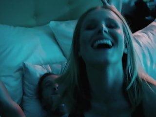 Kristen Bell Sex Scene in House of Lies