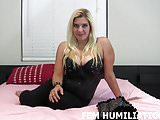 I like humiliating sissy boys like you