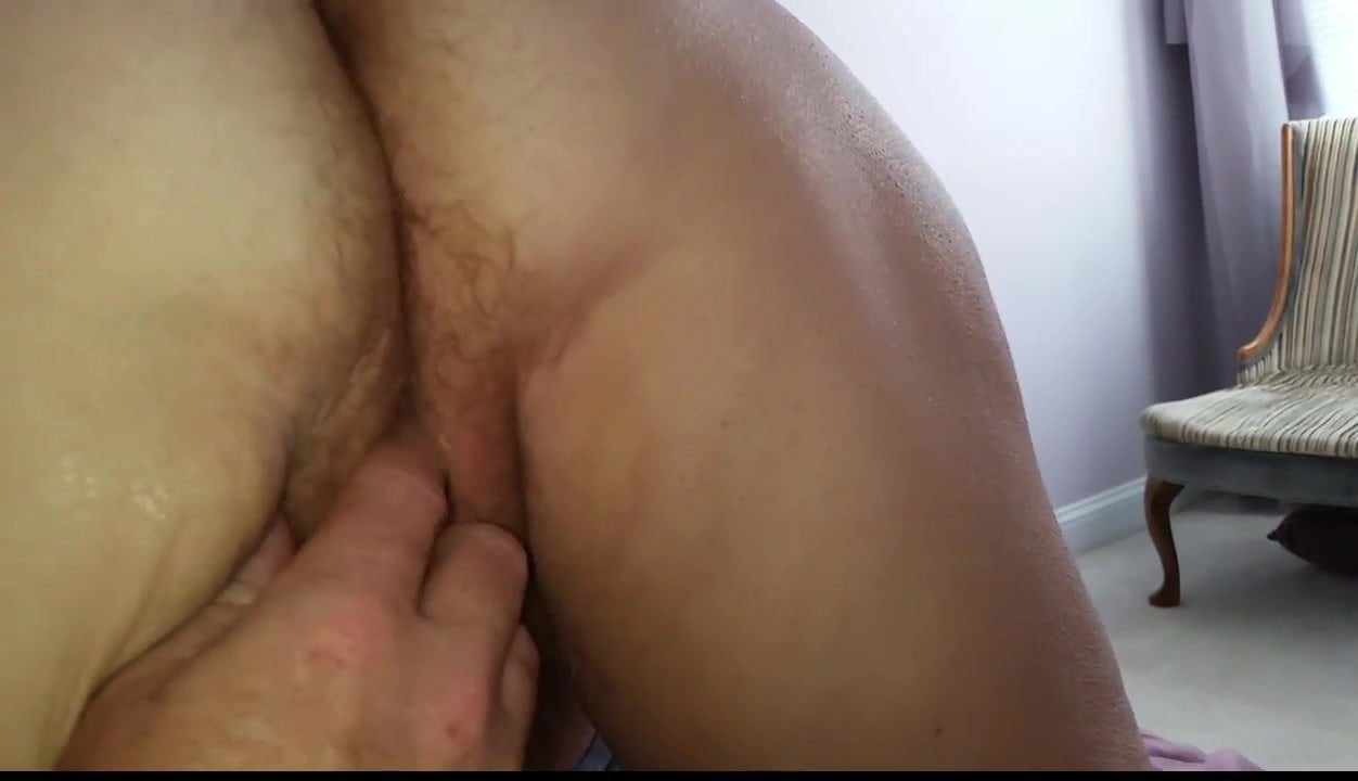 Hairy vagina fingered orgasm new porn