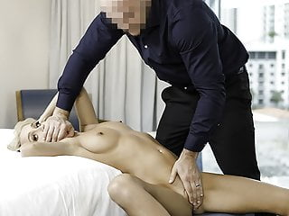 Hard Manhandled Milf - Fucked MYLFDOM Submissive And Gets
