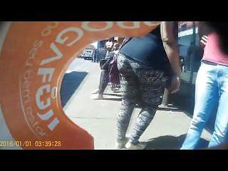 baixinha com rabao (big ass of short) 023