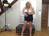 TOP mature mom Kim Van Dyke with amazing body