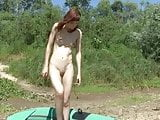 Voyeur nudists