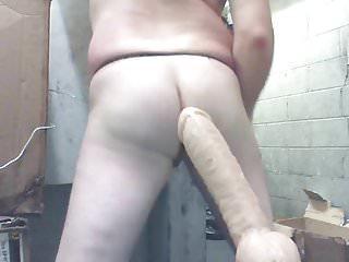 Joeyd my anal f 039 n machine back...