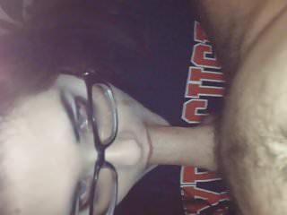 Gagging Fats 18 yr outdated Girl and Spit in Her Face