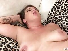 Jeffs Models - Gigantic Kailie Raynes Taking Fuck-stick Compilation 1