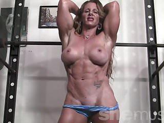 Bodybuilder porn free