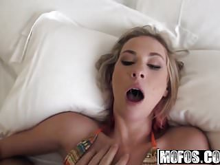 Tysen rich butt flashes beach lets try anal...