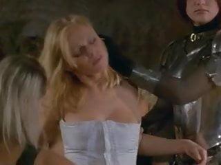Lesbian Femdom B-Rated Movie Scene