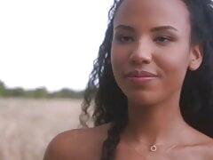 stepsister orgasm, anal-loving party girl Romy craves something