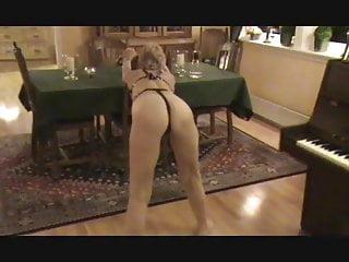 Prostitute Granny Justine