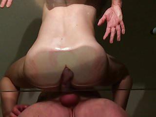 Sex of the glass mass
