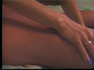 Asian spreads he legs for big cock...