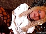 Blonde Submissive Babe
