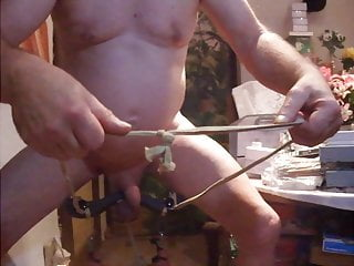 humbler of (CBT) Joe pain Punishment Slave - with