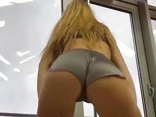 Ass Out v.34