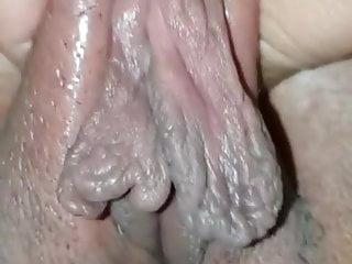 Hot clit...