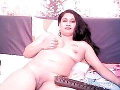 Goddess Tanya Live on Web Cam