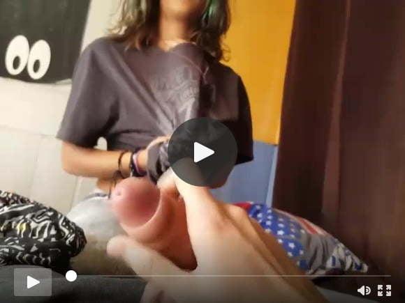 अच्छा भारतीय blowjob