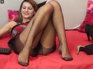 pantyhose-webgirl 384