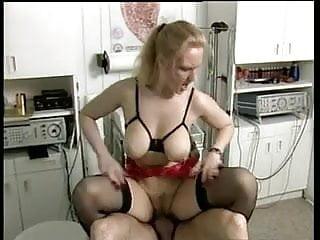 Sexy german milf Great tits
