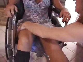 Disabled Porn