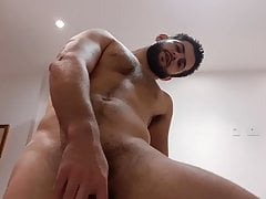 don't cum until you meet this vocal handsome naughty guyPorn Videos